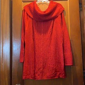 Torrid sweater 3